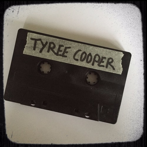 TYREE COOPER @ LAWLESS 22 JAN