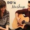 90s Bollywood Mashup - Shirley Setia Ft. Arjun Bhat.mp3 Free Download InMaza.com