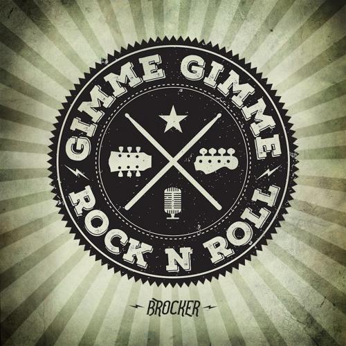 Gimme Gimme Rock n' Roll (Single)