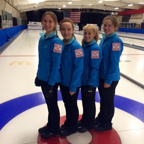 TDYR 282 - Reflections on the 2016 USA Curling Junior National Championships