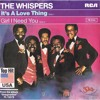 The Whispers - It's A Love Thing (Amherst Edit)