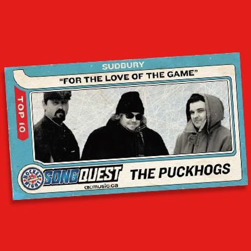 For The Love Of The Game - The Puckhogs