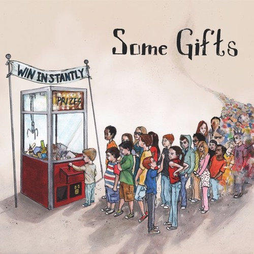 Some Gifts - All Washed Up