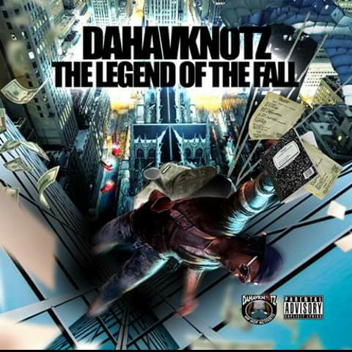 The Legend of the Fall (mix-tape)