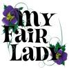 My Fair Lady Kunste Kaap