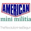 American Cheer Mini Militia 2016
