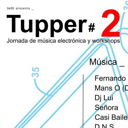 Especial Tupper#2 Programa de 16/01/16