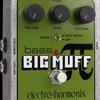 Mastodon - Hearts Alive, Bigg Muff (Bass Distortion Shootout)