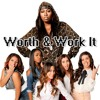 Worth & Work It (Fifth Harmony X Missy Elliott) Synph Mashup
