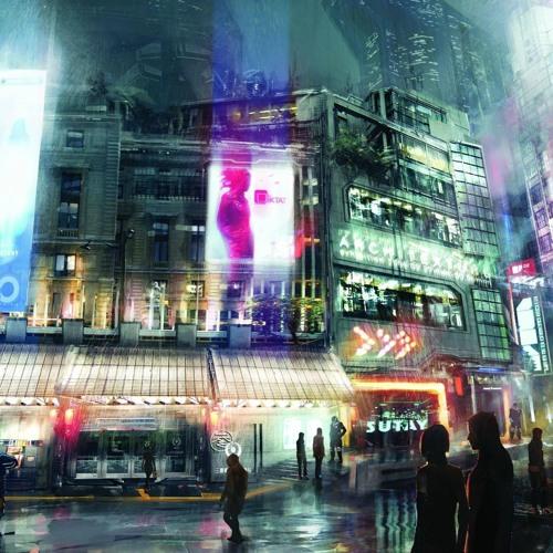 Mirrorshades: Dark City Streets