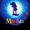 Naughty Matilda has the Blues