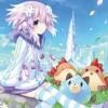 Megadimension Neptunia Vll Dream Edition Cd 3 OST 16 O・Ba・Ke~Feat.Spelunker~