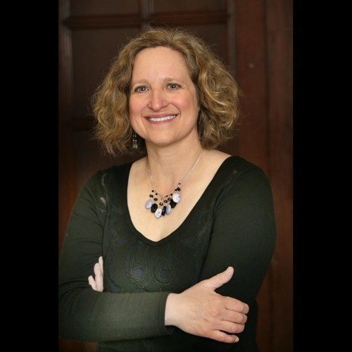 Ep. 91 - Linda K. Wertheimer, Author of Faith Ed