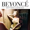 Cover of Best Thing I Never Had by Beyoncé