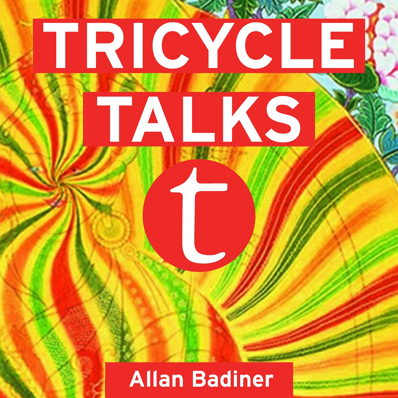 Allan Badiner: The Psychedelics of...