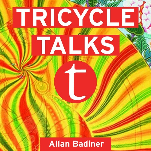 Allan Badiner: The Psychedelics of Compassion