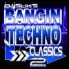 Dj SLiK's Bangin Techno Classics 2 Mixdown