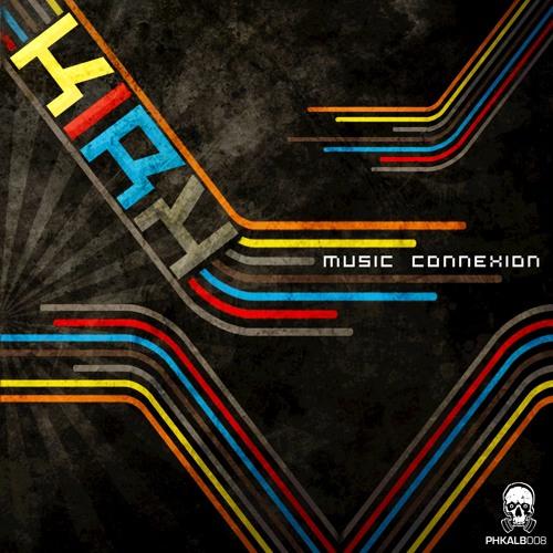 PHKALB008 - Kirk - Music Connexion