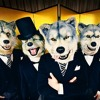 Man With A Mission - Seven Deadly Sins | Cover