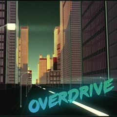Hubrid & Billy Mays Band - Overdrive