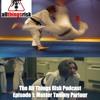 Ep. 1: Master Tammy Parlour