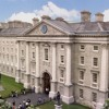 Dublin Walking Tour - The Fitzwilliam Hotel Dublin