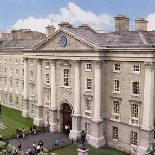 Dublin Walking Tour - The Fitzwilliam Hotel Dublin