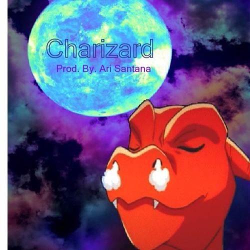 Charizard Cave