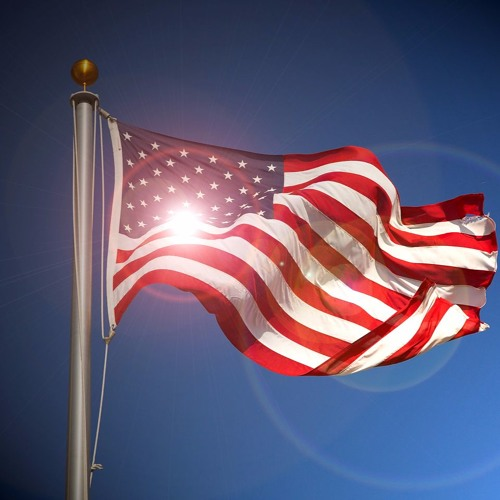 Star Spangled Banner (arr. Marcus Grant)