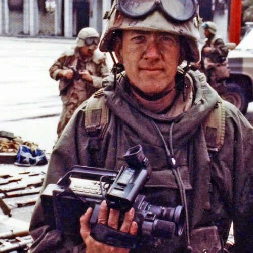 Gulf War 25th Anniversary: Personal Recollections