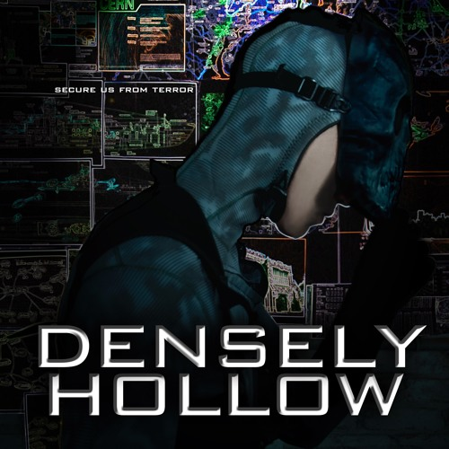 Densely Hollow Soundtrack