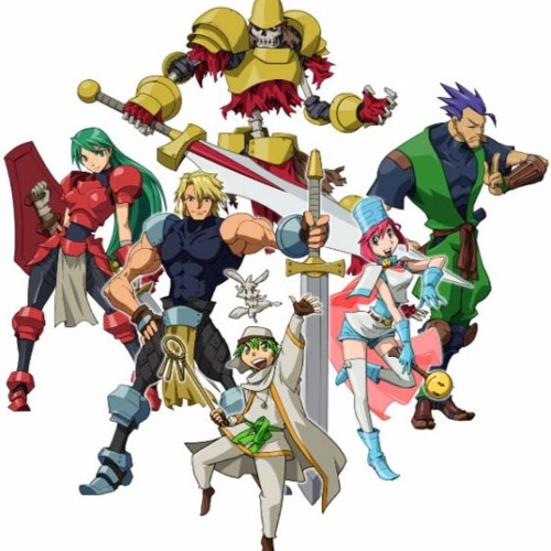 Episode 19: Guardian Heroes