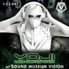 YOJI_BIOMEHANIKA Recorded Live at Vision Tokyo