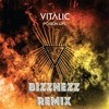 Vitalic - Poison Lips (BIZZNeZZ Remix)