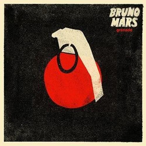Bruno Mars - Grenade (Adriatix Remix)