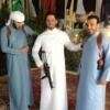 اغاني عراقية حسين غزال + نور الزين - جناح طيارة نور الزين + غزوان الفهد / جيناك بهاية