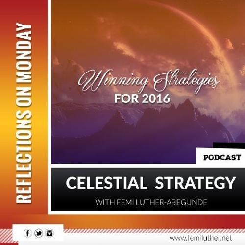 Celestial Strategy