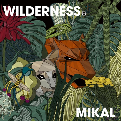 Mikal - JB's Groove [Wilderness Album- Out Now]