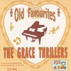 The Grace Thrillers - Amazing Grace