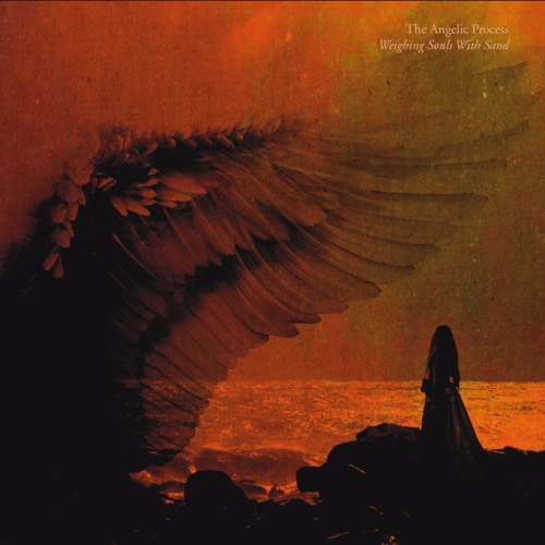 The Angelic Process - Sleepwritten (vinyl bonus track)