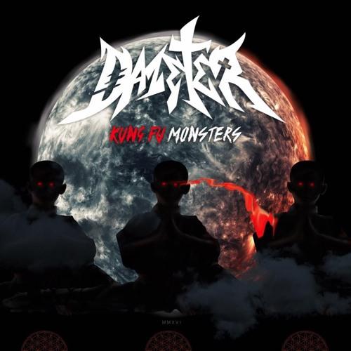 Dazeter - Kung Fu Monsters (Original Mix)