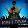 MAHI AAJA - DJ PRINCE & DJ BERRY (BOUNCY CLUB MIX)