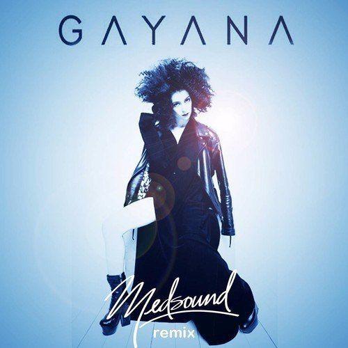 Gayana - Curly Sue(Medsound Remix)