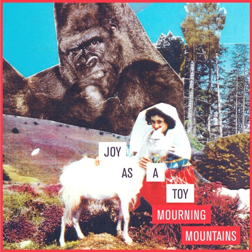 JOY AS A TOY / MOURNING MOUNTAINS