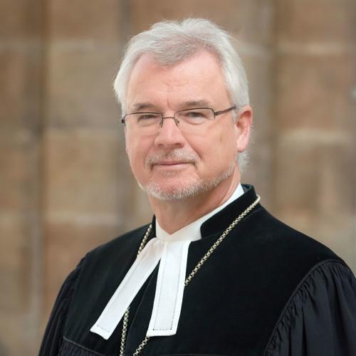 Stefan Ark Nitsche: Silvesterpredigt 2015 in Nürnberg - St. Lorenz