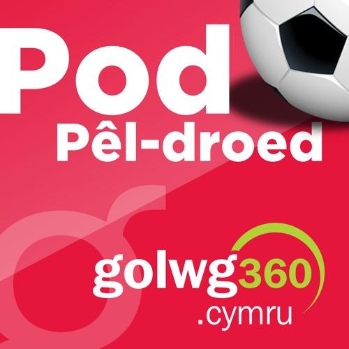 Pod Pêl-droed Golwg360