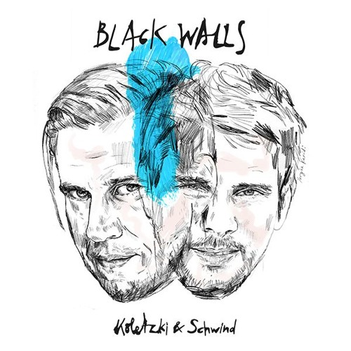 SVT164 – Koletzki & Schwind – Black Walls