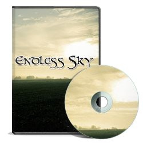 Endless Sky Album | Music for Aerial Videos by Soundcritters | Free