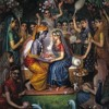 Ways of meting Krishna