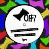 SNATCHOFF028 02. Please Don't Stop (Original Mix) - Paul C & Paolo Martini & Anek (128K SNIP)